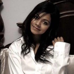 Profile picture for Sara Mathew