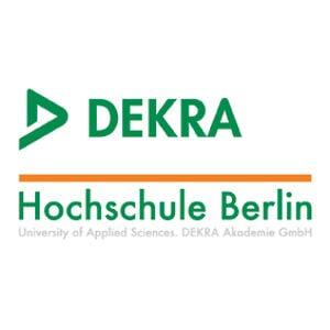 Profile picture for DEKRA Hochschule Berlin