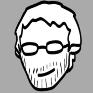 Profile picture for Martin Engler