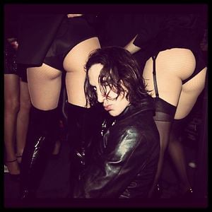 Profile picture for Mickey Avalon