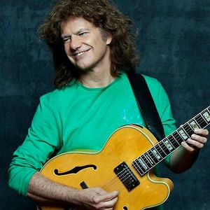 Profile picture for Pat Metheny