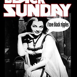 Profile picture for BLACKSUNDAY