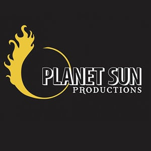Profile picture for Planet Sun Productions