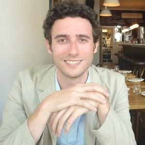Profile picture for Dan Lussier