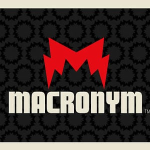 Profile picture for Macronym