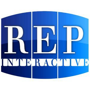 Profile picture for REP Interactive, LLC