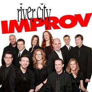 Profile picture for River City Improv