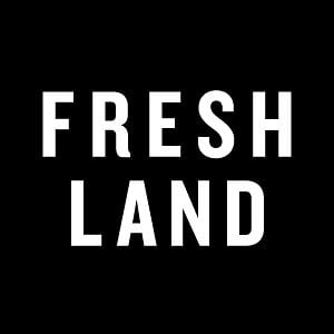 Profile picture for Freshland Magazine