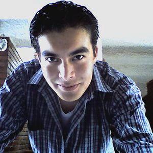 Profile picture for David Andrés Rincón
