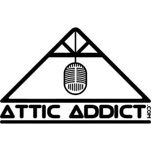Profile picture for Attic Addict