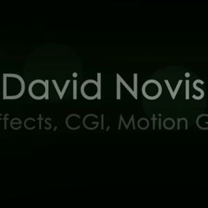 Profile picture for David Novis