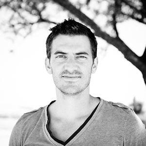 Profile picture for Stephen Hunton