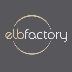 Profile picture for elbfactory