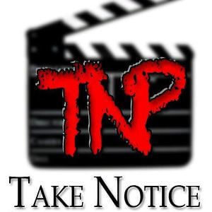 Profile picture for Take Notice Productions