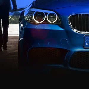 Profile picture for BMW Social Network