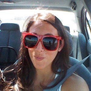 Profile picture for Larissa Vigil