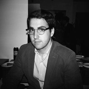 Profile picture for Daniel Warth