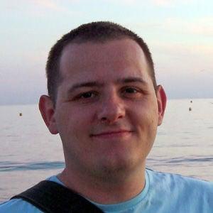 Profile picture for Przemyslaw Pluta