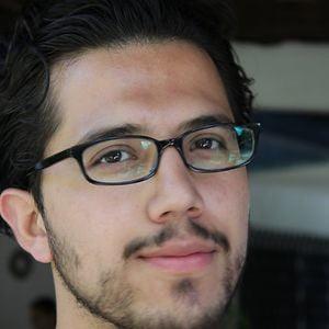 Profile picture for Alvaro Noriega