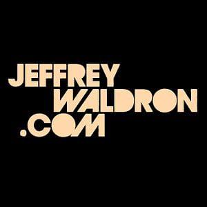 Profile picture for Jeffrey Waldron