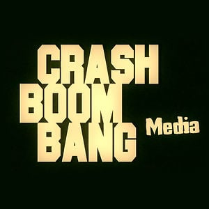 Profile picture for CrashBoomBang Media