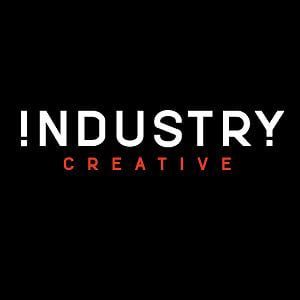 Profile picture for Industry Creative