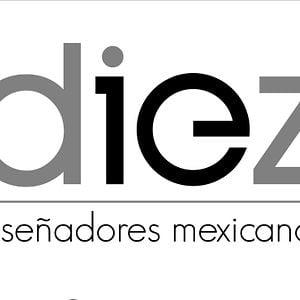 Profile picture for 10 Diseñadores Mexicanos