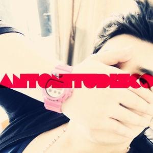 Profile picture for Antoni Tudisco