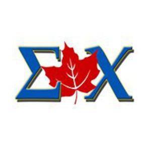 Profile picture for Sigma Chi in Canada