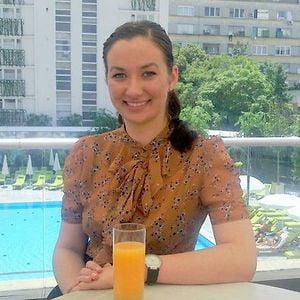 Profile picture for Steliana Moraru