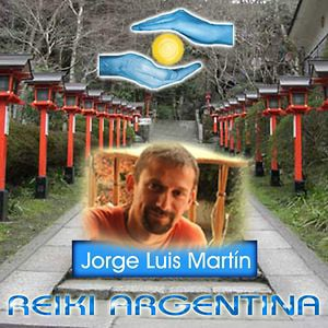 Profile picture for Jorge Luis Martin