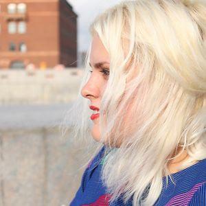 Profile picture for Sandra Berg