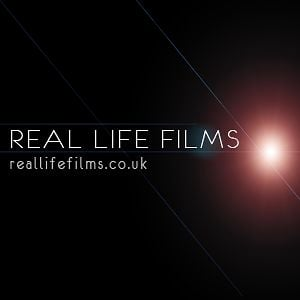 Profile picture for Real Life Films