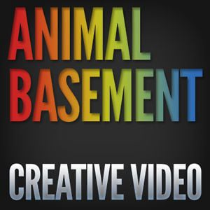 Profile picture for Animal Basement