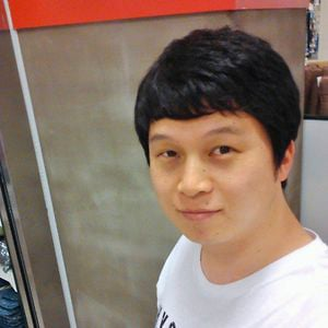 Profile picture for Byungchul Kang