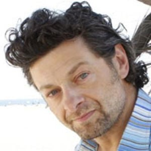 Profile picture for Andy Serkis