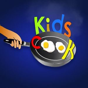 Profile picture for KidsCOOK Productions
