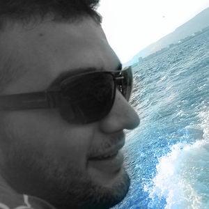 Profile picture for Ali Suleyman TOPUZ
