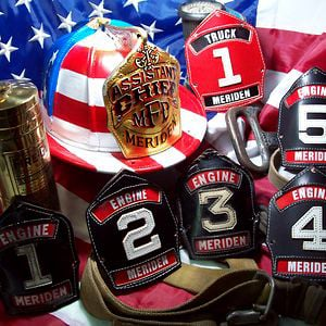Profile picture for Meriden Fire Department