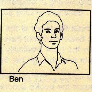 Profile picture for Ben Chwirka