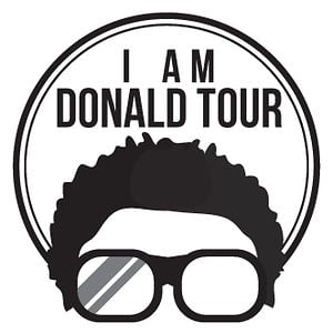 Profile picture for IAMDONALD Tour