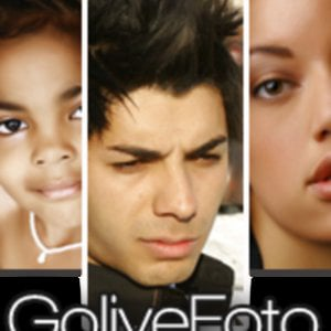 Profile picture for golivefoto
