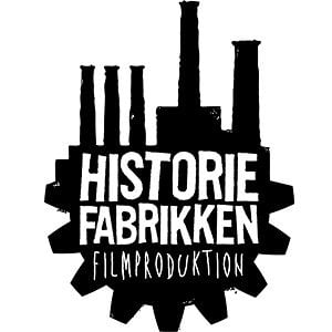 Profile picture for Historiefabrikken