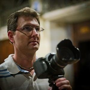 Profile picture for Scott Kublin