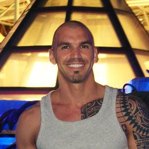 Profile picture for Josh Robinson