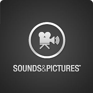 Profile picture for Sounds and Pictures
