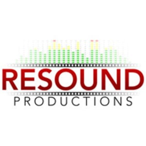 Profile picture for Resound Productions