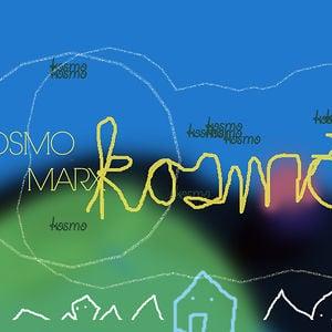 Profile picture for Kosmo Marx