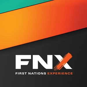 Profile picture for FNX  First Nations Experience