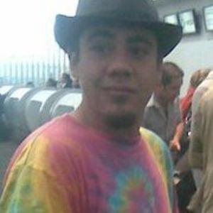 Profile picture for Omar Martínez